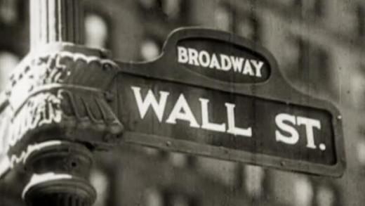 1929: The Great Crash