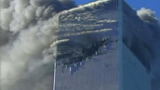 9/11 — Birth of Treason