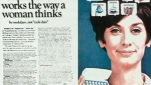 Killing Us Softly: Advertising's Image of Women
