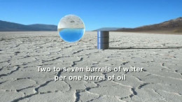 Blue Gold — World Water Wars