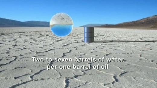 Blue Gold — World Water Wars