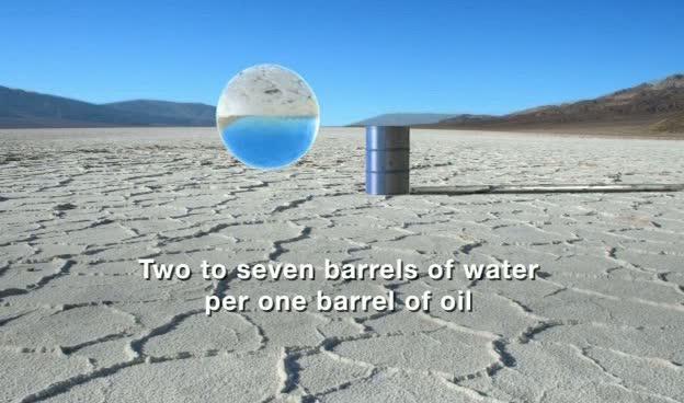 blue gold world water wars essay
