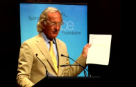 Breaking Australia's Silence — WikiLeaks and Freedom