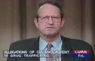CIA Drug Trafficking
