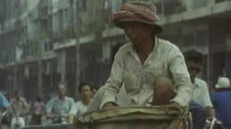 Cambodia — The Betrayal