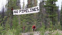 Chokepoint: How to Stop Oil and Gas Pipelines