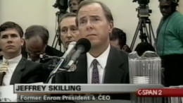 Enron — The Smartest Guys In The Room