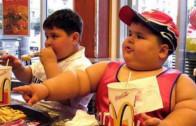 Globesity — Fat's New Frontier