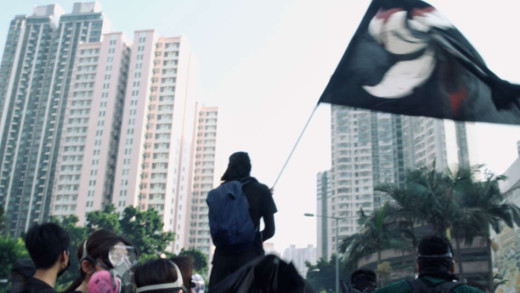 Hong Kong Moments