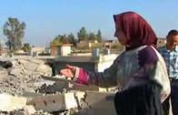 Iraq — The Women's Story