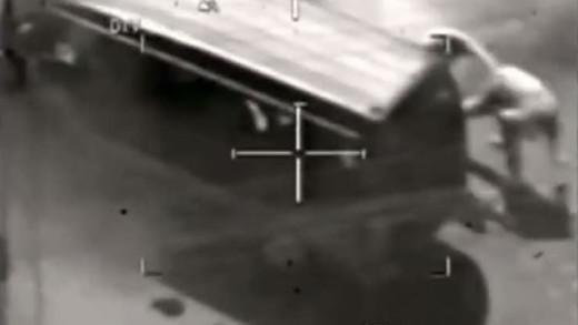 Iraq's Secret War Files