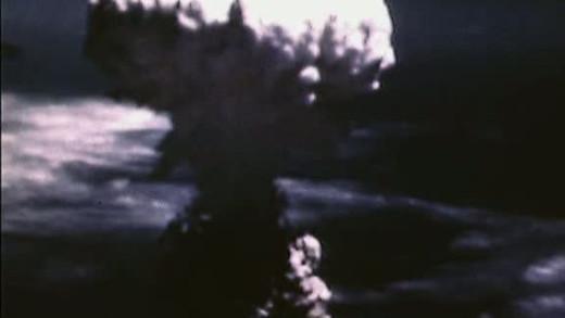 Nagasaki — The Horror of Fat Man