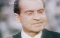 Richard Nixon — Paranoia and Moral Panics