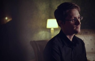 Snowden's Great Escape