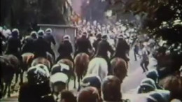 The Battle for Orgreave