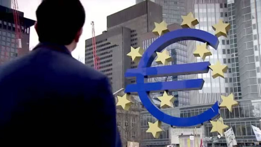 The Great Euro Crash