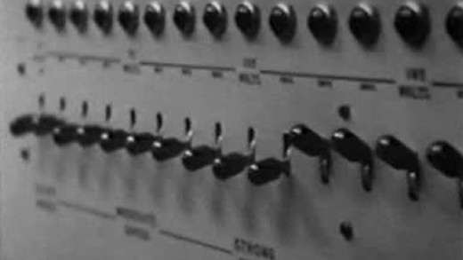 The Milgram Experiment — Obedience