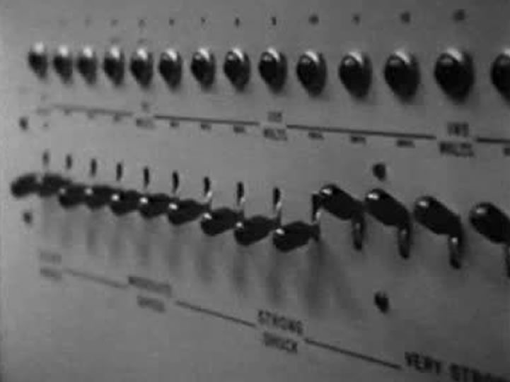 the milgram experiment  u2014 obedience