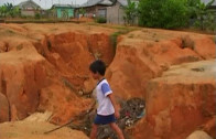 Vietnam — Battle's Poison Cloud